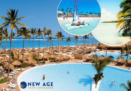 Feriado no maravilhoso Iberostar Punta Cana All Inclusive