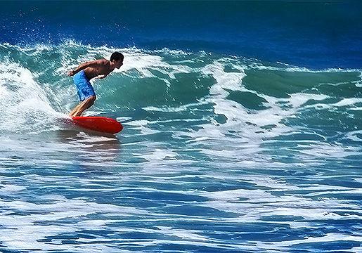 Praia do Rosa: Charmosas Cabanas! 2 diárias por pessoa