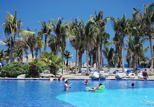 Cancun: Feriado de 7 de Setembro em Resort  All Inclusive