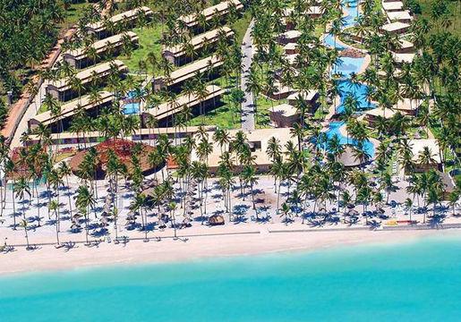 Maragogi: ESPETACULAR Resort All Inclusive + Open Bar