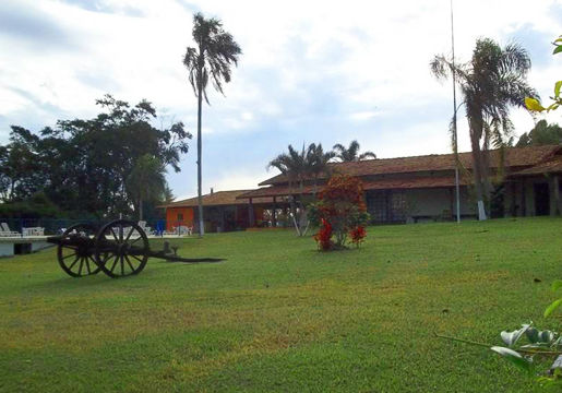 Natal em Avaré: Hotel Fazenda com Muito Lazer