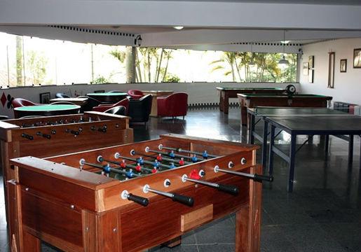Maravilhoso Hotel em Poços de Caldas até Dezembro