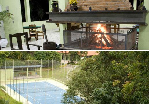 Passe o dia 02/11 em Hotel Fazenda a 30min de São Paulo