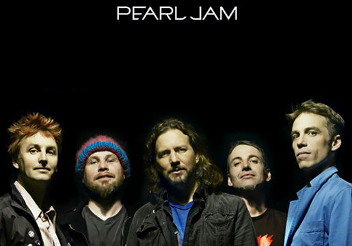 Show do Pearl Jam: Camarote + Open Bar, Buffet + Camiseta
