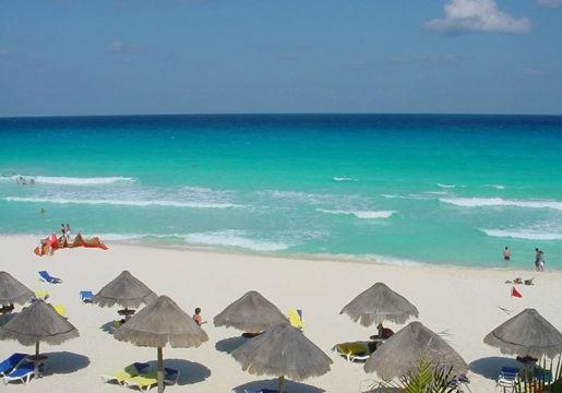 INACREDITÁVEL: Vôo de Última Hora para Cancun, pela GOL