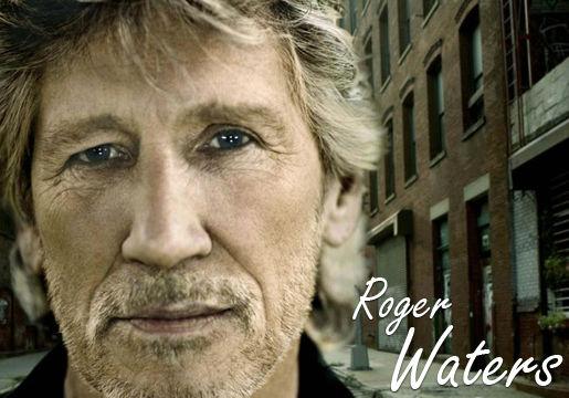 Lendário Roger Waters, Ex PINK FLOYD, em Camarote VIP