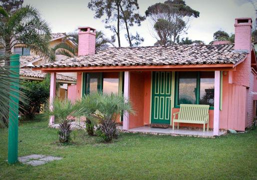Praia do Rosa/SC na Tradicional Fazenda Verde do Rosa