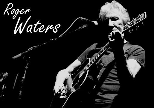 Show do Roger Waters em Camarate Open Bar
