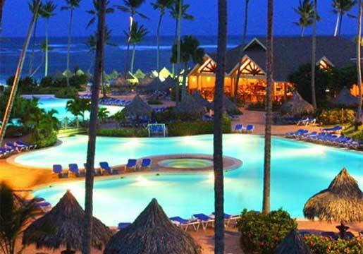 Baixamos o $ para Punta Cana: Aéreo+Resort All Inclusive