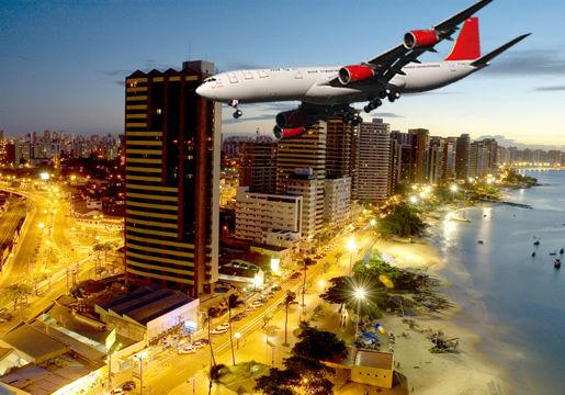 Passagens Aéreas TAM para o Nordeste por menos da metade!