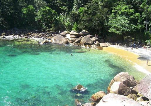 Passeio de Escuna em Ilhabela + Kit Snorkel para Mergulho