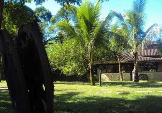 Final de Semana em Paraty: 2 Diárias p/ Casal + Escuna