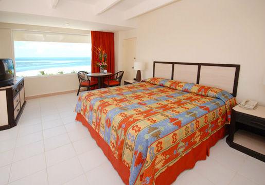 Cancun: Aéreo+ 5 noites all Inclusive+traslados + seguro