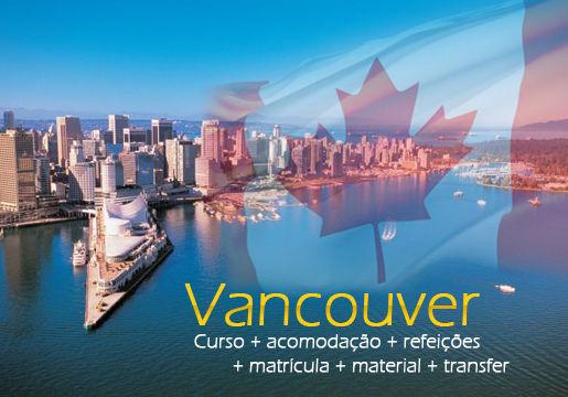 INTERCÂMBIO NAS FÉRIAS: 1 mês estudando Inglês no Canadá