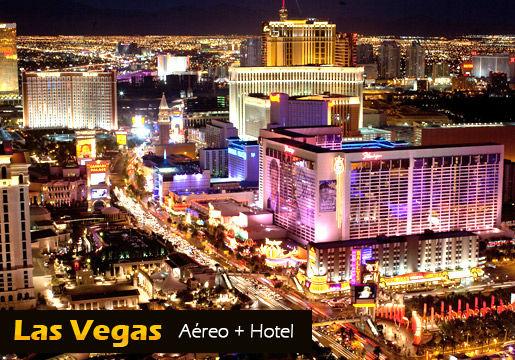Cidade Mundial da DIVERSÃO: Aéreo + 4 noites
