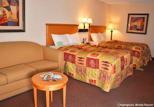 6 Noites em Orlando com Aéreo + Hotel + traslados