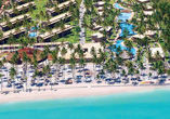 Resort 5 Estrelas ALL INCLUSIVE + OPEN BAR com A�reo