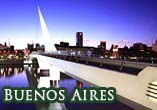 BUENOS AIRES: Areo + Hotel + Caf + Show + Degustao