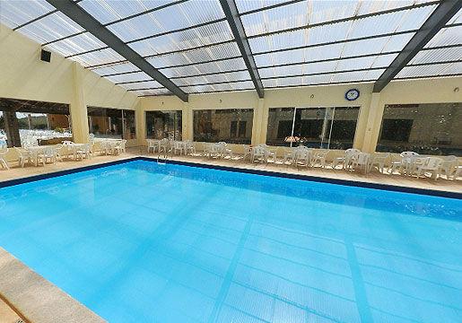 POÇOS de CALDAS: Rodoviário+Hotel+Pensão Completa+Lazer