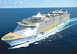 ESSA � TOP: Oasis of the Seas - O Maior Navio do Mundo!
