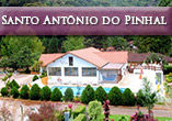 Sada GARANTIDA: Frias de Julho p/2 St Antonio do Pinhal