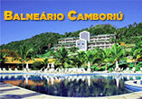 Balnerio Cambori em RESORT TOP p/2 + caf + criana