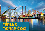 DIVERSO garantida em ORLANDO c/ ingressos