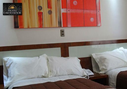 Pacote p/ Santiago com Aéreo + Hotel c/ Café da Manhã