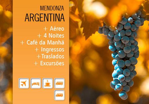 Mendoza: Conheça a Festa da Colheita da Uva na Argentina!