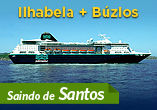 Cruzeiro Pullmantur de 4 noites ALL INCLUSIVE + OPEN BAR