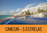 INACREDIT�VEL!! Cancun All Inclusive e Open Bar + A�reo