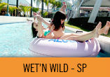 RESORT em Itupeva com WET'N WILD e OUTLET PREMIUM