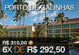 RESORT ALL INCLUSIVE em Porto de Galinhas no FERIAD�O
