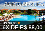 PORTO SEGURO no FERIAD�O em RESORT ALL INCLUSIVE