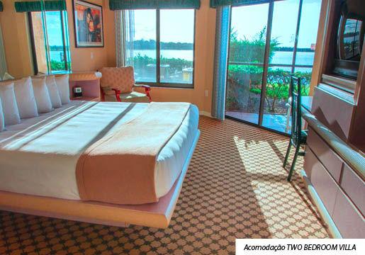 ORLANDO incrível: Aéreo + Resort por 999