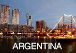 BUENOS AIRES: Aéreo c/ várias saídas + Hotel com Café