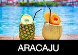 Aracaju: Aéreo + 3, 4, 5 ou 7 Noites. Confira as Opções!