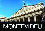 Montevidéu: Aéreo c/ várias saídas + Hotel com Café