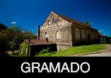 GRAMADO: 2 diárias p/ CASAL + Café da Manhã + traslados