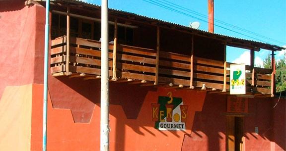 El Restaurante 3 Keros