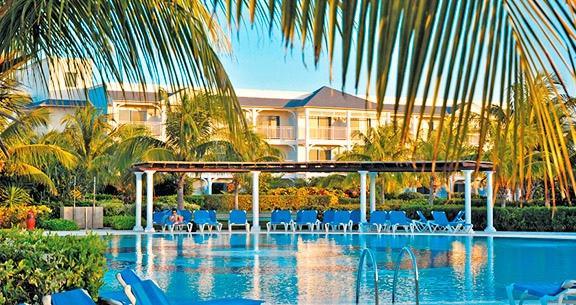 Hotel Starfish Cayo Santa Maria*****