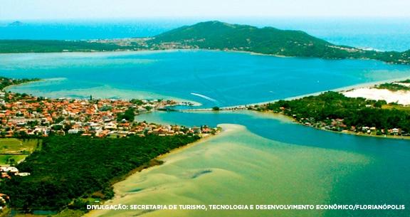 O que fazer em Florianópolis