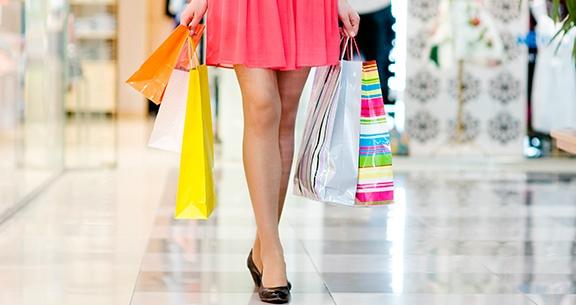 Compras em Santa Catarina