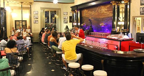 Bar e Restaurante Floridita