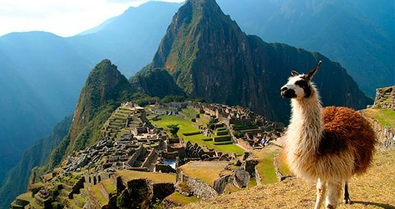 Curiosidades de Machu Picchu