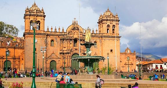 Curiosidades de Cuzco