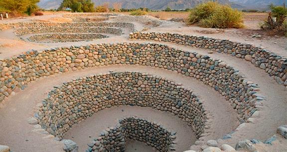 O que fazer em Nazca