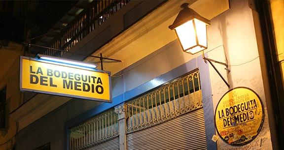 Bar La Bodeguita del Medio