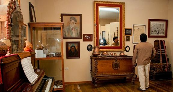 Museu Municipal Carlos Dreyer