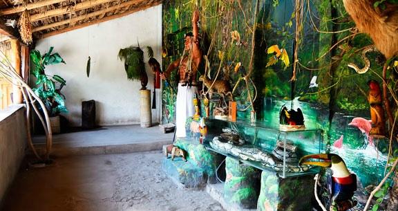 Museu Intñan